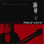 Ruby Electric (CD)