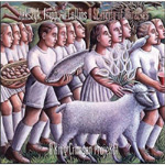 A Scarcity Of Miracles - A King Crimson Projekct (CD)