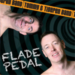 Flade Pedal (CD)