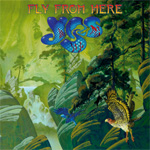 Fly From Here - Deluxe Edition (m/DVD) (CD)