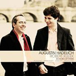 Echoes of Paris (CD)