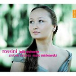 Rossini: Opera Arias (CD)