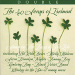 The 40 Songs Of Ireland (2CD)
