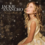 Jackie Evancho - Dream With Me (CD)