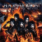 Set The World On Fire (CD)