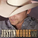 Outlaws Like Me (CD)
