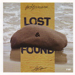 Produktbilde for Lost And Found (CD)