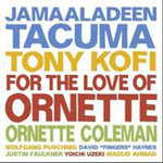 For The Love Of Ornette (CD)