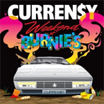 Weekend At Burnies (CD)