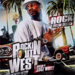 Rockin' Out West (CD)
