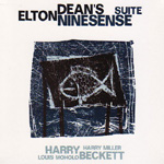 Ninesense Suite (CD)