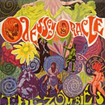 Odessey And Oracle (Remastered) (CD)