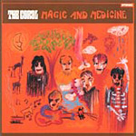 Magic And Medicine (CD)