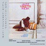 Jazz Meets India (CD)