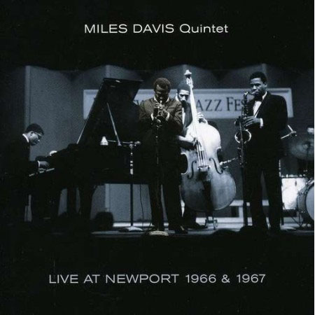 Live At Newport 1966-1967 (CD)