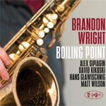 Boiling Point (CD)