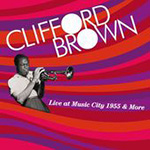 Live At Music City 1955 & More (CD)