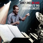 Complete 1960 European Concerts (4CD)