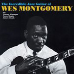 The Incredible Jazz Guitar Of Wes Montgomery - Poll Winners Edition (CD)