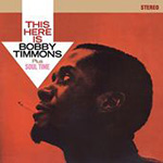 This Here Is Bobby Timmons / Soul Time (CD)