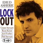 Lock Out (CD)