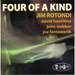 Four Of A Kind (CD)