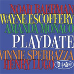 Play Date (CD)