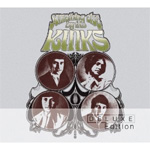 Something Else By The Kinks - Deluxe Edition (2CD)