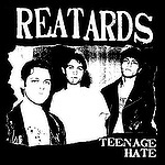 Teenage Hate / Fuck Elvis Here's The Reatards (CD)
