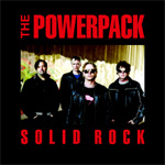 Solid Rock (CD)