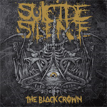 The Black Crown (CD)