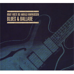 Blues & Ballade (CD)