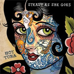Steady As She Goes (CD)