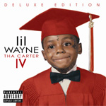 Tha Carter IV - Deluxe Edition (CD)