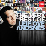 Leif Ove Andsnes - The Very Best Of (2CD)