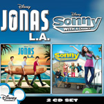 Jonas L.A. / Sonny With A Chance (2CD)
