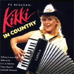 In Country (CD)