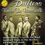 Under The Boardwalk & Other Hits (CD)
