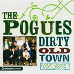 Dirty Old Town - Platinum Collection (CD)