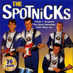 The Spotnicks - 20 Bästa (CD)