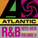 Atlantic R&B Vol.8: 1970-1974 (CD)