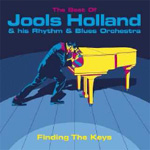Finding The Keys - Best Of (CD)