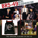 BR5-49 / Big Backyard Beat Show (CD)