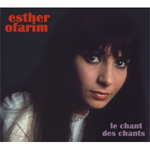 Les Chant Des Chants (CD)