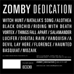 Dedication (CD)