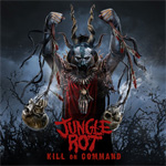 Kill On Command (CD)