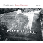 Songs Of Ascension (CD)