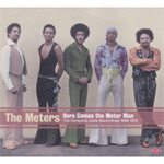 Here Comes The Meter Man - The Complete Josie Recordings 1968-1970 (2CD)