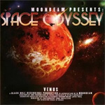 Moonbeam Presents Space Odyssey (CD)