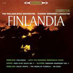 Sibelius: Finlandia; Grieg: Peer Gynt Suite No.1 (CD)